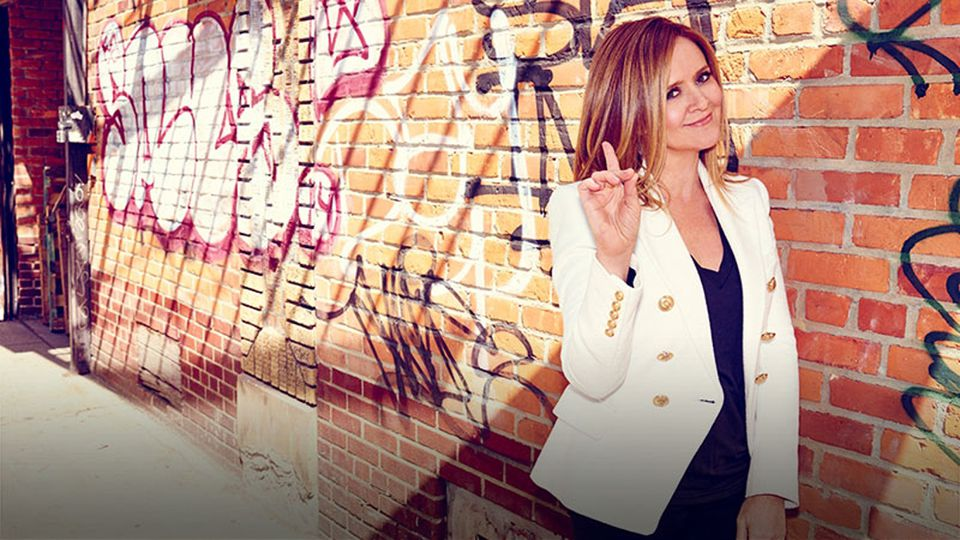 """Samantha Bee will host her second """"Not the White House Correspondents' Dinner."""""""