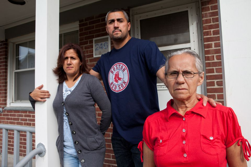 The family of Wilfredo Justiniano, who was shot and killed by a state trooper in June, has hired a lawyer and is questioning State Police policies for dealing with the mentally ill.