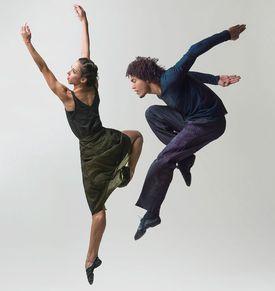 Malpaso Dance Company returns to The Yard on Martha's Vineyard this summer.