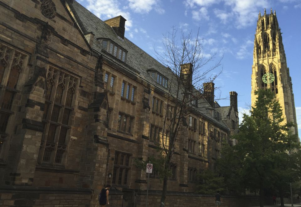 A Globe review found that in at least a half-dozen cases at Yale, families endowed coaching positions or programs shortly before their children went on to attend the highly competitive Ivy League school.