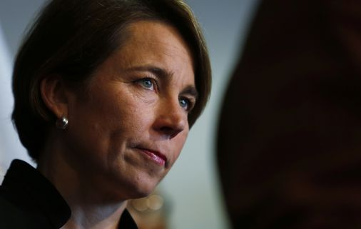 Healey, an RMV critic, sits on panel charged with overseeing unit at center of scandal