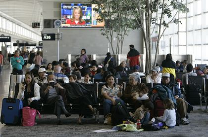 Passengers find complaints to airlines can go nowhere fast - The