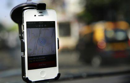 Car service Uber raises $1 2 billion - The Boston Globe