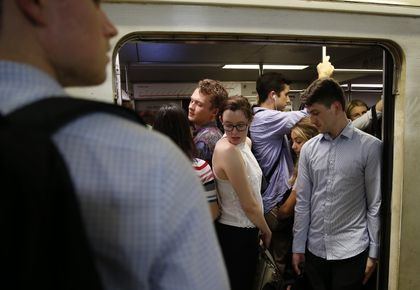 Confessions of a Red Line defector - The Boston Globe