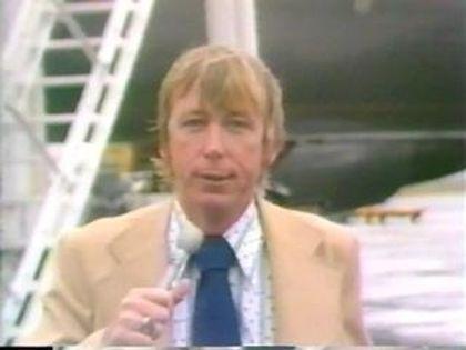 Longtime TV journalist Clark Booth dies at 79 - The Boston Globe