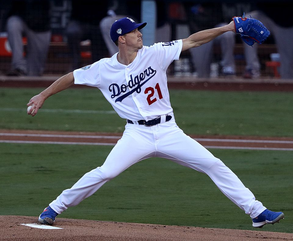 Walker Buehler dominated the Red Sox in Game 3, pitching seven shutout innings.