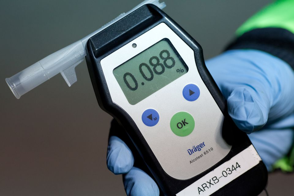 Breath tests have been under scrutiny since 2015, when a report concluded that some were flawed.
