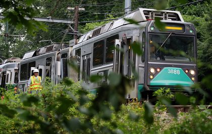 Count us as very worried' about Green Line extension project