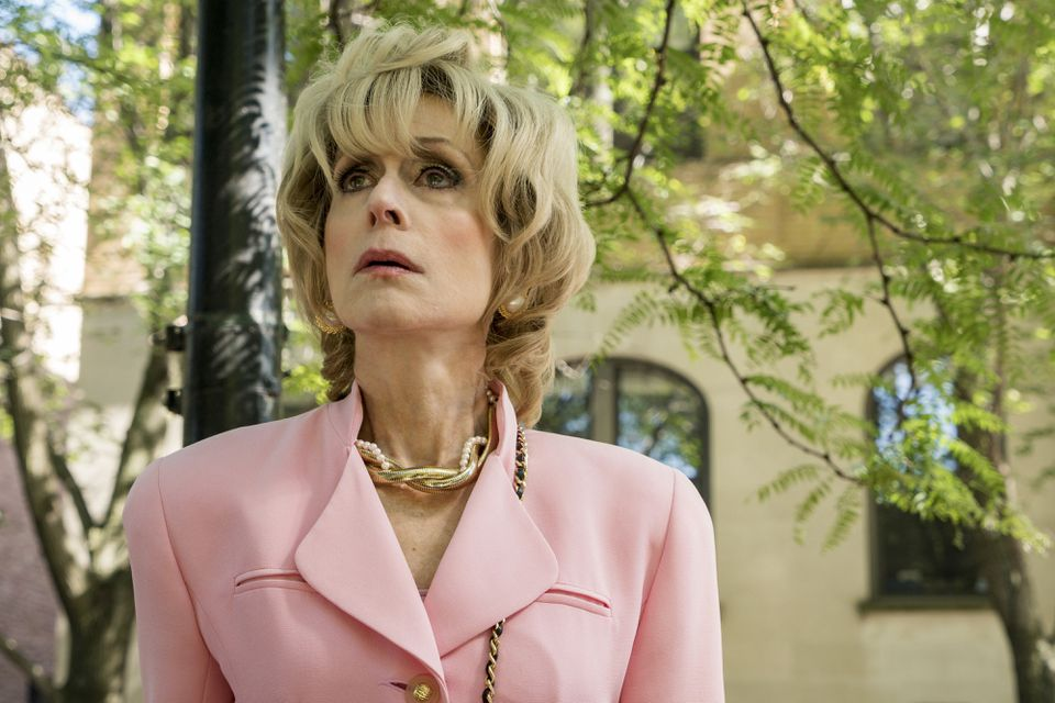 """Judith Light in """"The Assassination of Gianni Versace: American Crime Story."""""""