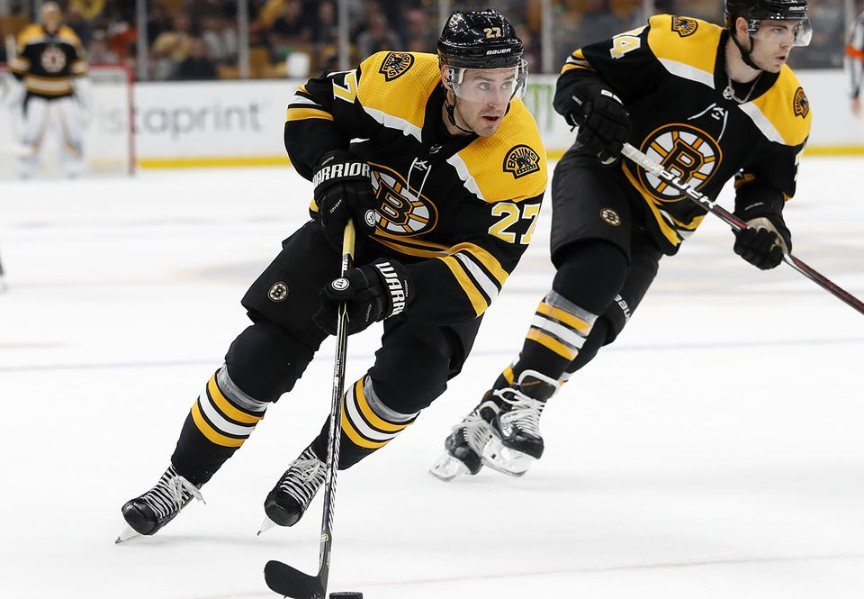 Image result for john moore boston bruins