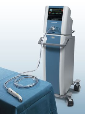 The MarginProbe system already is used in Israel, Germany, and Switzerland to ensure all cancer cells are found in breast surgery.