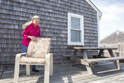 Cape Cod rentals are having an unexpectedly slow summer