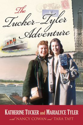 A 1954 trans-Atlantic trip inspired a book by the travelers' daughters.
