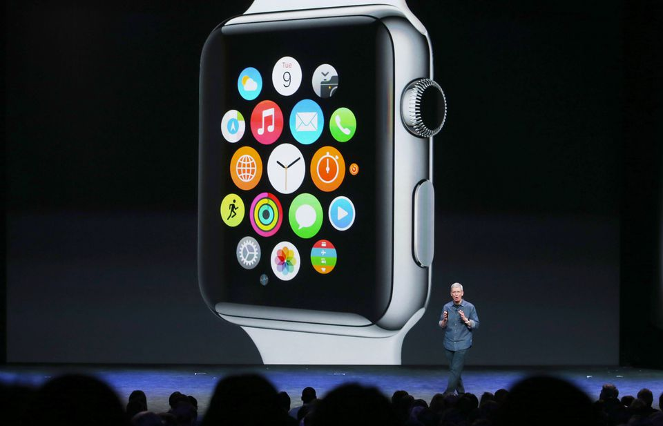 Unlike Apple's splashy unveiling of the Apple Watch in September, Thursday's event is expected to be a low-key affair.
