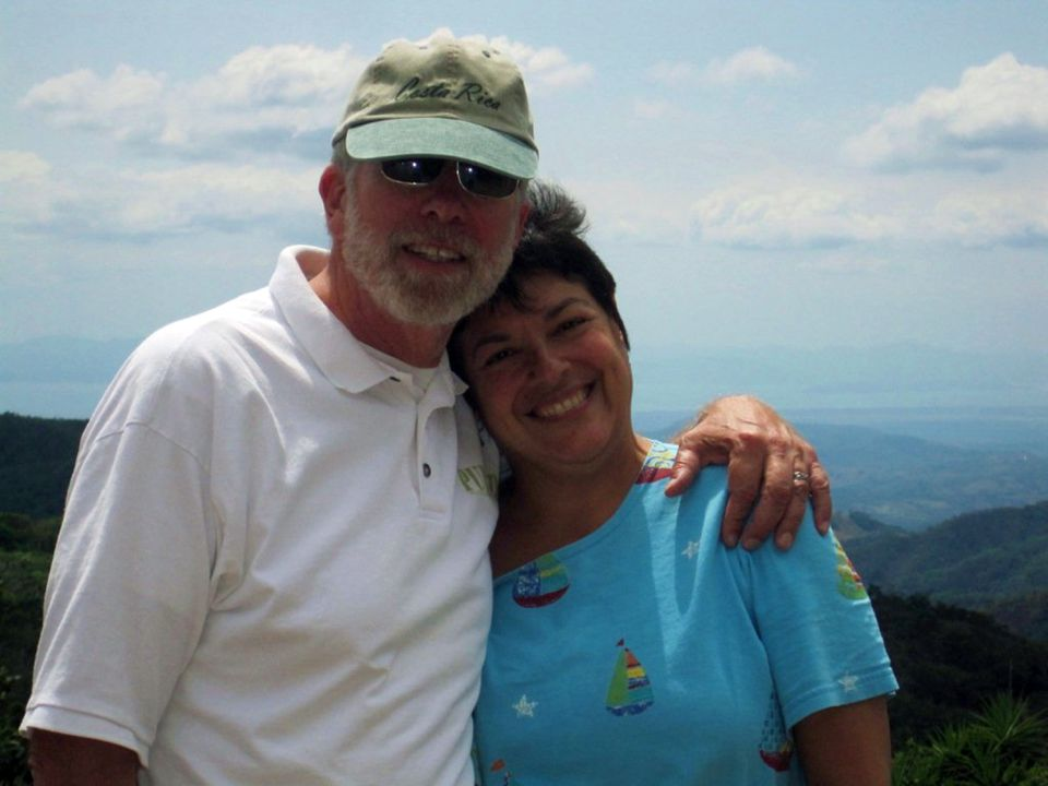 Retirees Paul and Gloria Yeatman sampled Costa Rican life a few times while they lived in Baltimore before moving to San Ramon, in the Central Valley, six years ago.