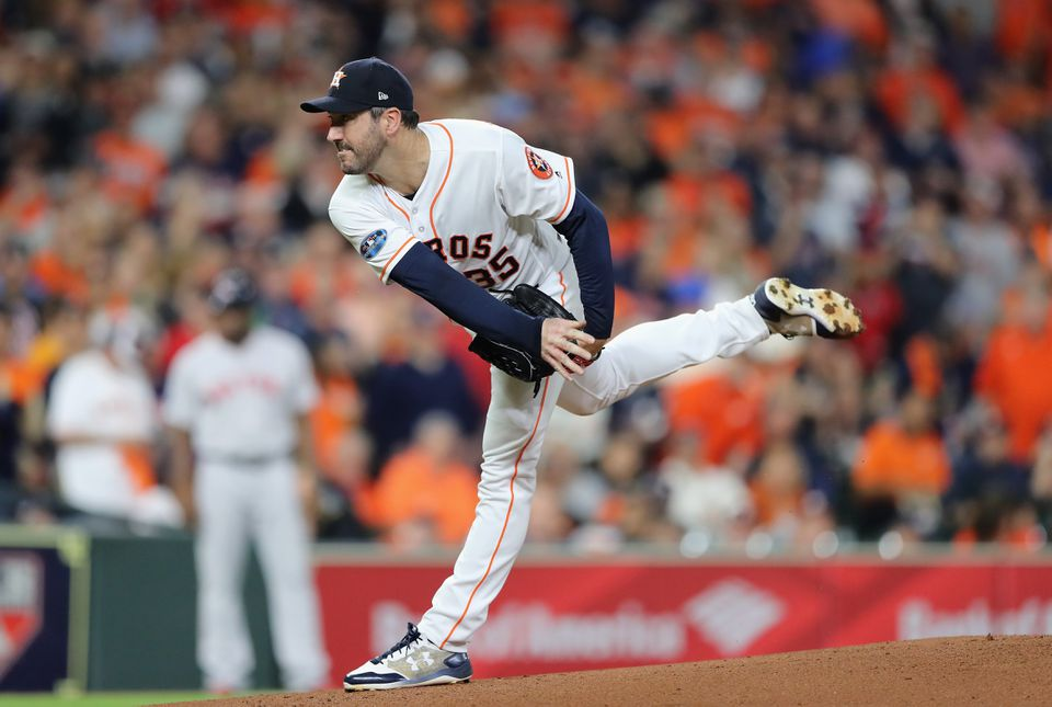 Although analytics didn't support the Astros acquiring Justin Verlander, Hall of Famer Nolan Ryan used his own judgment to help convince team owner Jim Crane to make the deal.