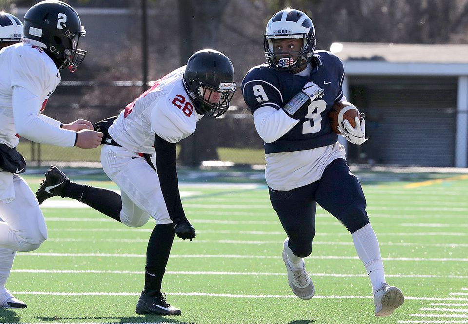 There are some changes on the horizon for MIAA football.