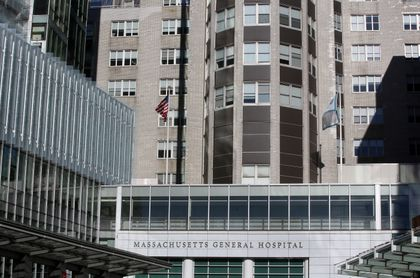 These two Boston hospitals were ranked best in the nation by