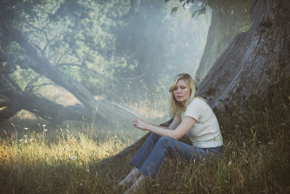 """Kirsten Dunst produced and stars in """"Woodshock."""""""
