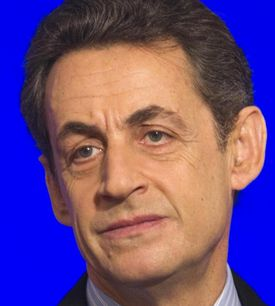 France's Nicolas Sarkozy said 'we cannot accept that a single one of our soldiers be killed or wounded by our allies.'