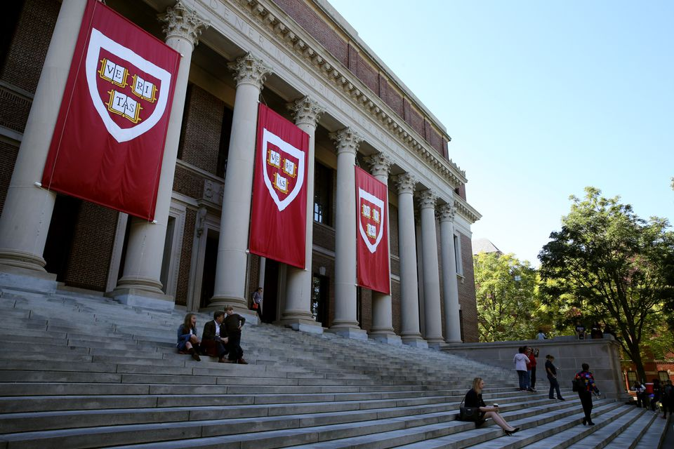 Harvard defends its preferences for the relatives of alumni and donors, arguing they help fund financial aid programs.