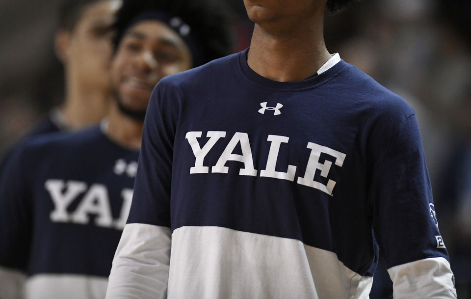 Endowments back the head coaching or director positions for 24 out of Yale's 33 teams.