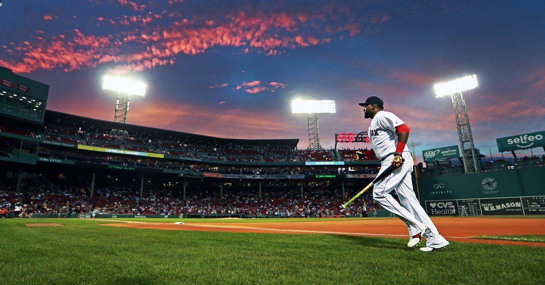 3ae9e233 The sun will set on David Ortiz's major league career when the 2016 season  is over