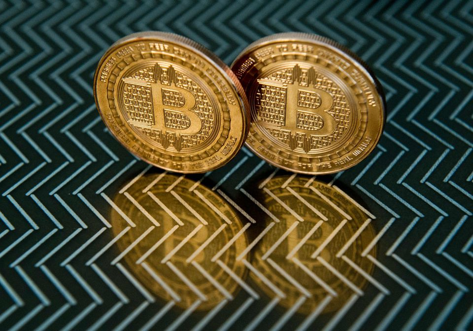 The blockchain that makes bitcoin work is really a vast and accumulating database of transactions that are stored on a network of thousands of computers.