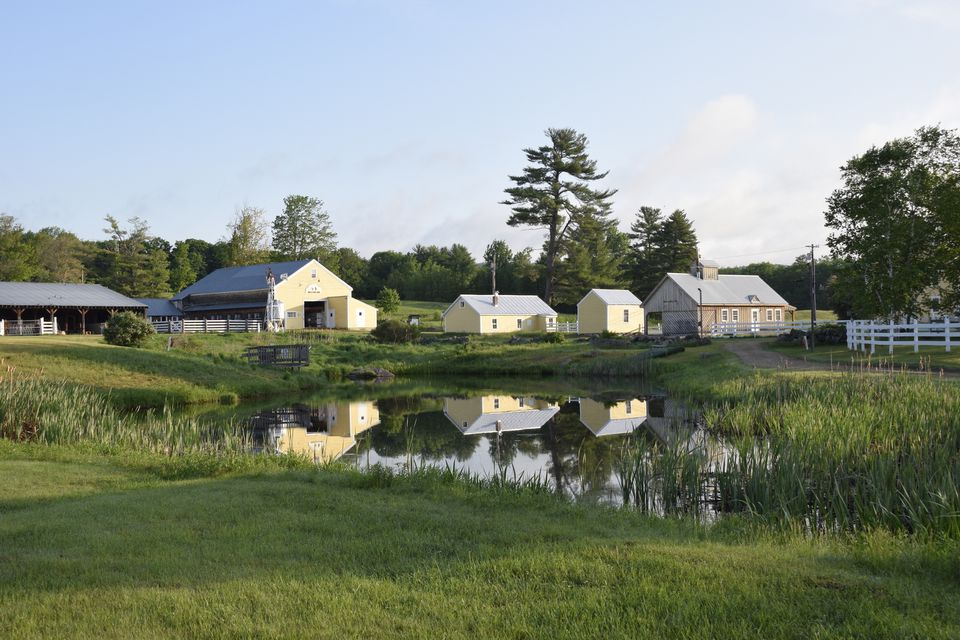 Learn what rural life was like at the Remick Country Doctor Museum & Farm.
