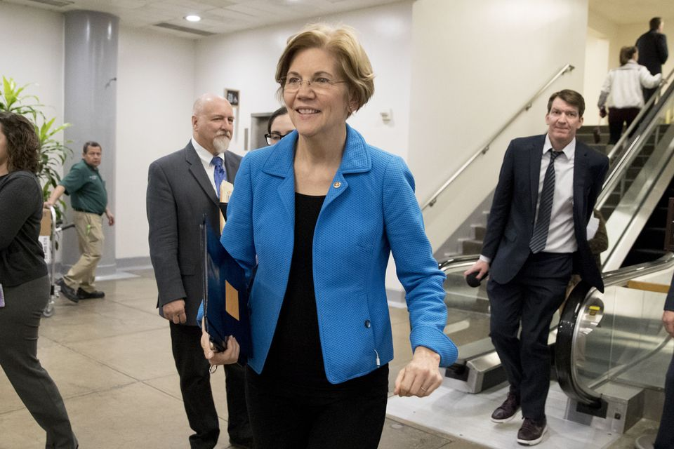 Some tribe members want Warren to apologize to Native Americans for claiming heritage without solid evidence.