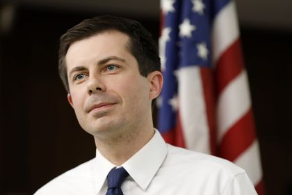 Pete Buttigieg exposes the Christian right's moral contortions - The