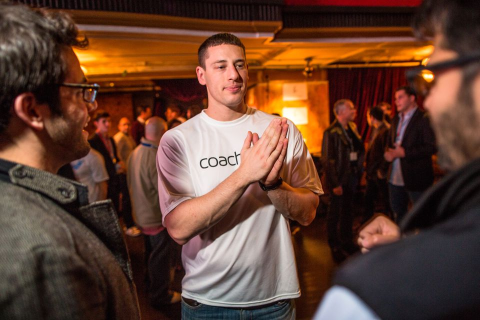 CoachUp founder Jordan Fliegel has invested in Athletes of Valor and serves as its chairman.