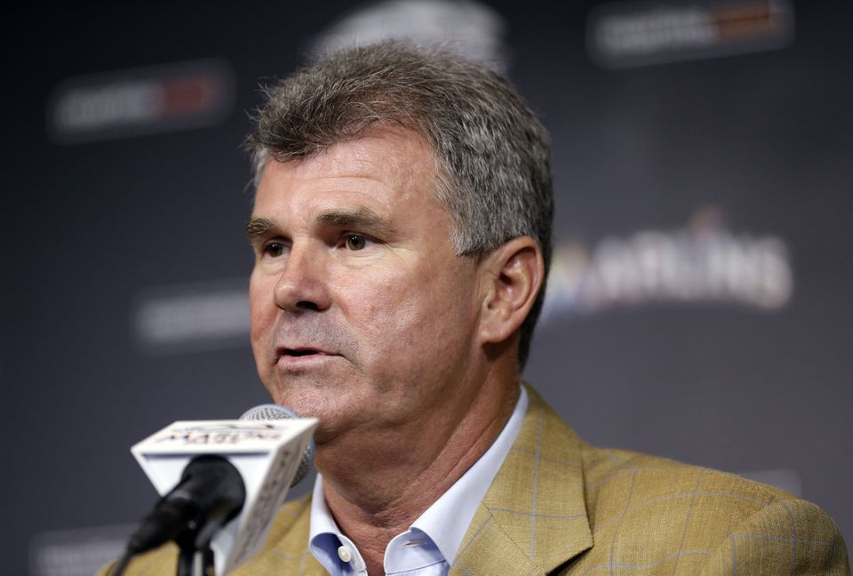 Dan Jennings has drawn interest from the Texas Rangers.