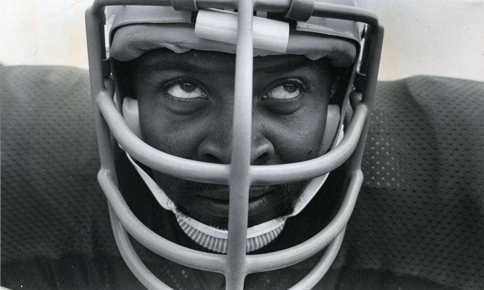 Defensive lineman Julius Adams spent 16 seasons with the Patriots.