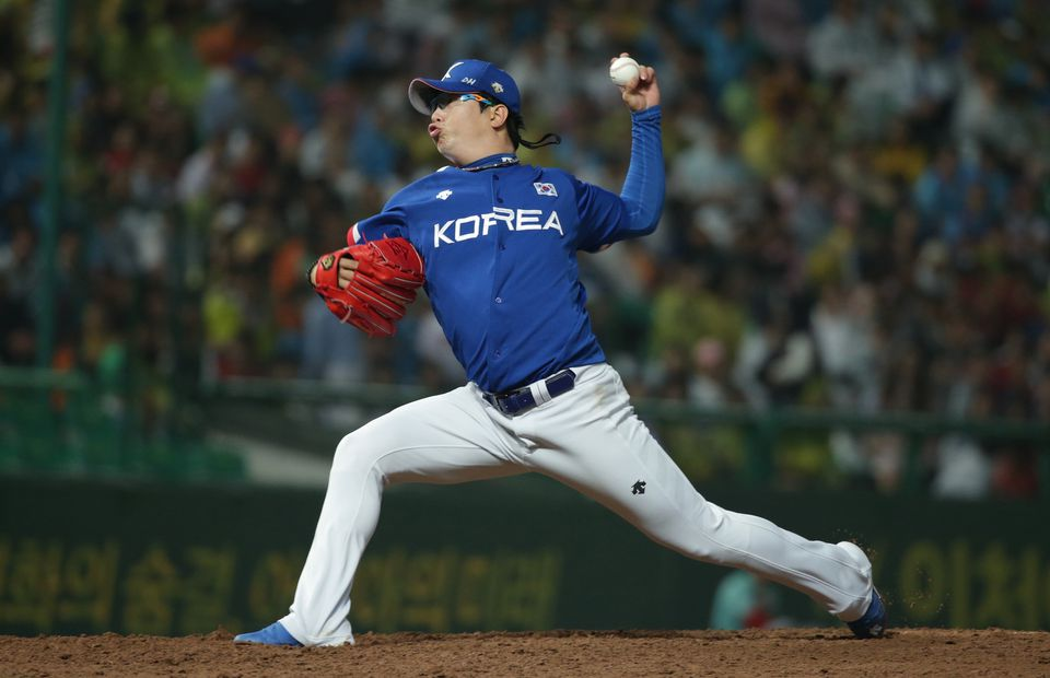 Hyeon-jong Yang will be available to major league teams on Monday.