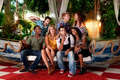 From Quincy to 'The Real World' on MTV - The Boston Globe
