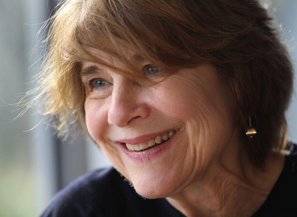 Anne Hawley.