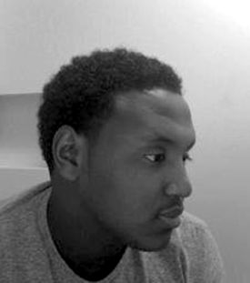 Dahir A. Aden was named by his father as the suspect who stabbed nine people over the weekend at a Minnesota mall.