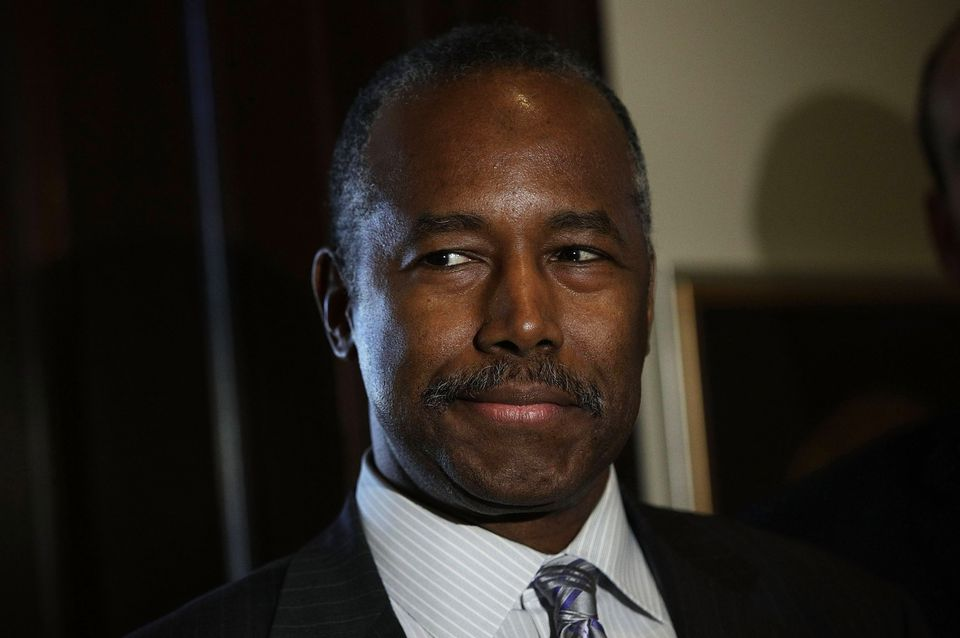 Dr. Ben Carson, Donald Trump's nominee to lead the Department of Housing and Urban Development, has never held a position in the federal government nor has the retired neurosurgeon ever led a housing or development organization.