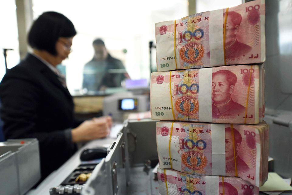 China has used management of its currency to shape its economy. It has devalued the yuan in the past, but recently has allowed its value to rise.