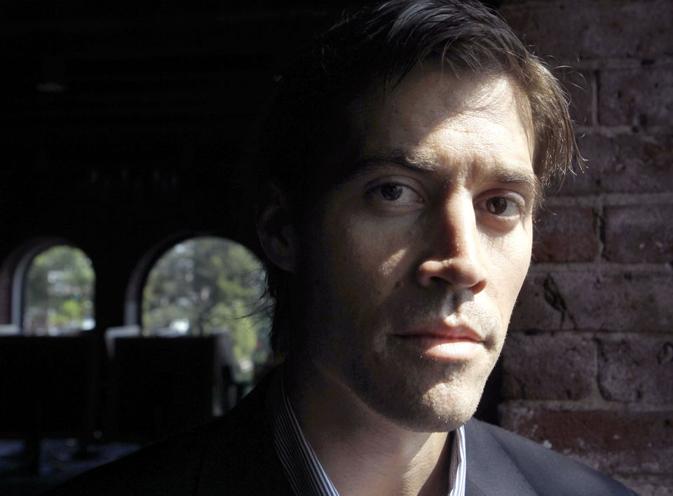 In a letter to the family of journalist James Foley (pictured), Islamic State militants declared they had offered prisoner exchanges.