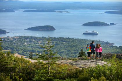Acadia National Park >> It Could Soon Be More Expensive To Visit Acadia National Park The