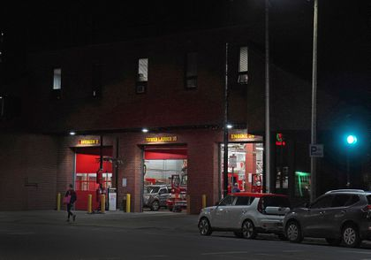 Fire Department Report Slammed By Female Firefighters City