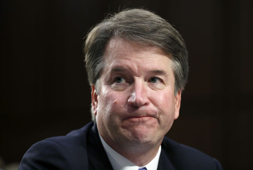 Brett Kavanaugh's accuser wants the FBI to investigate her claims before next week's planned hearing.