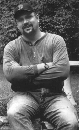 Jeff Galindo in 2010.
