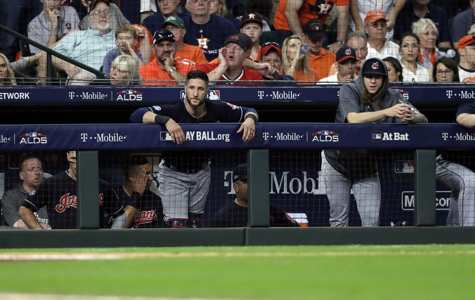 ef4c67a9c Cleveland Indians have no margin for error in ALDS - The Boston Globe
