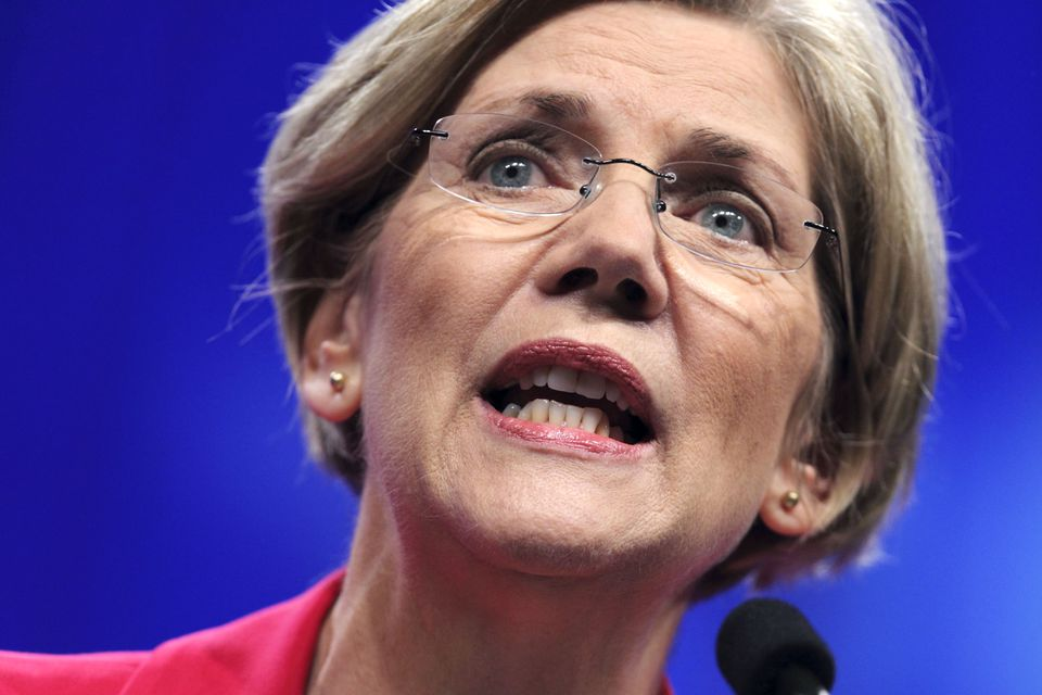 Joseph P. Kennedy III told the Globe that Elizabeth Warren taught his first law school class — contracts — and he was so impressed with her teaching style and open-door policy with students that he later took her bankruptcy class.