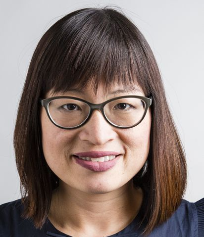 Shirley Leung named interim editorial page editor at The Boston