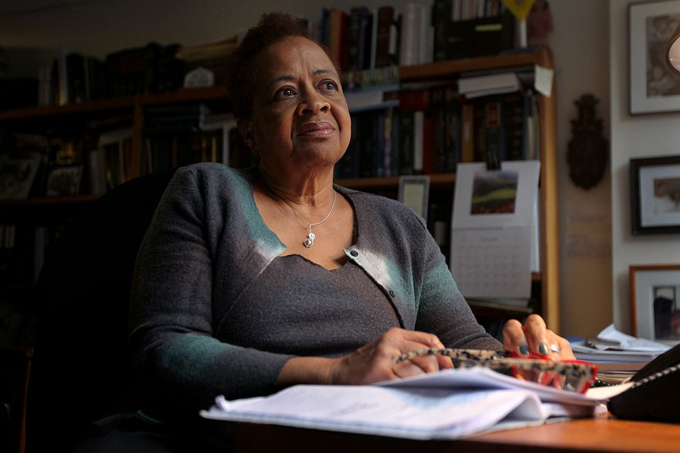 Margaret Burnham, a law professor at Northeastern University, is founder of the Civil Rights and Restorative Justice Project.
