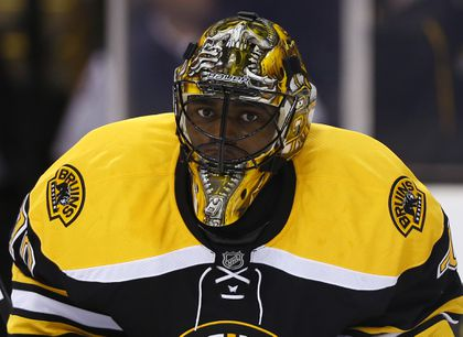 Malcolm Subban S Development Gives The Bruins Options The Boston Globe